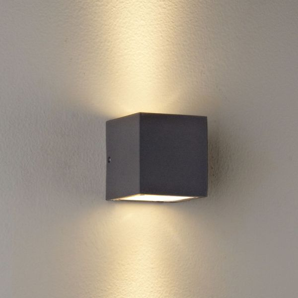 Wall Mounted LED Light Fixtures
