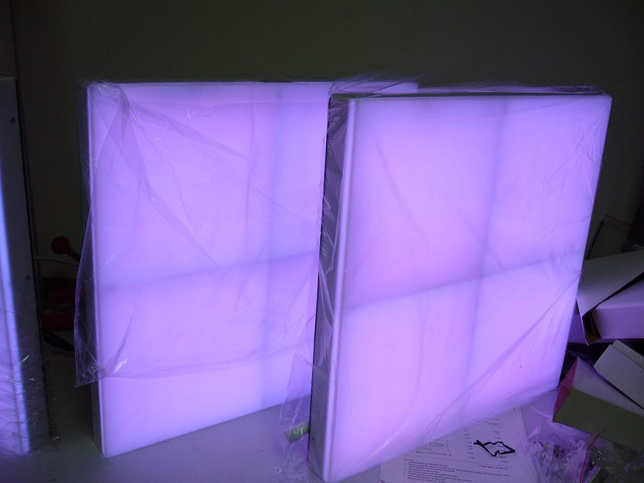 10 benefits of Led wall panel light