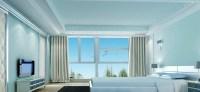 TOP 10 Light blue walls in bedroom 2018