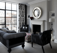 10 benefits of Light grey living room walls