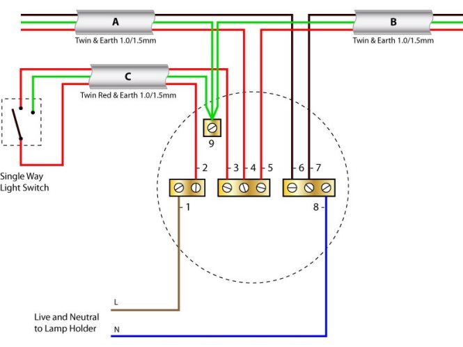 wiring diagram triple light switch wiring image 4 way light switch uk hostingrq com on wiring diagram triple light switch