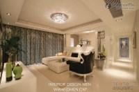 Living room ceiling lights ideas | Warisan Lighting