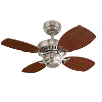 Mini ceiling fans - 10 ways to cool your small room ...