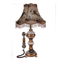 TOP 10 Old fashioned table lamps | Warisan Lighting