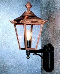 Copper Lantern Exterior Lighting | Lighting Ideas