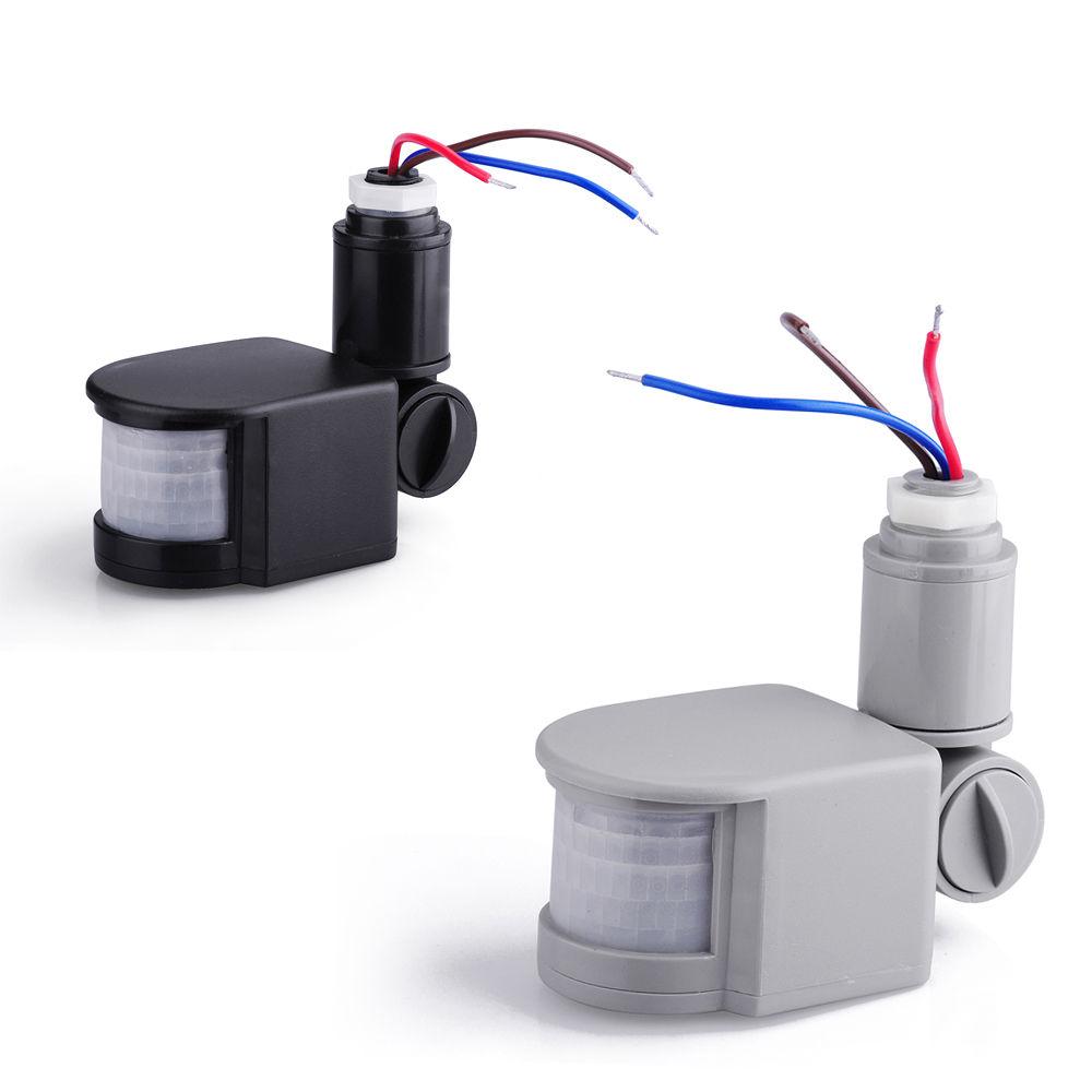 Photo Sensor Outdoor Light Wiring Diagram