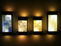 Patio wall lights | Warisan Lighting
