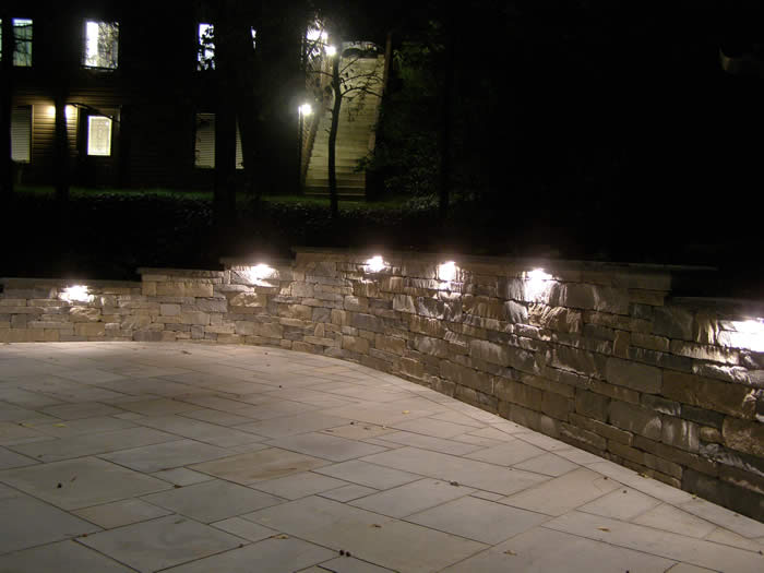 Patio wall lights  10 ideal ways to light up your home  Warisan Lighting