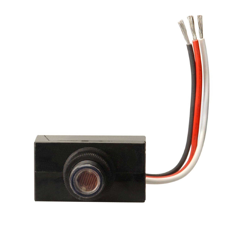 Outdoor Sensor Wiring Diagram