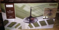 10 options of portable ceiling fans | Warisan Lighting