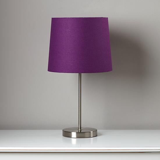 20 Best Ideas Purple Desk Lamp  Best Collections Ever