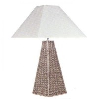 Rattan table lamps - 10 reasons to buy | Warisan Lighting