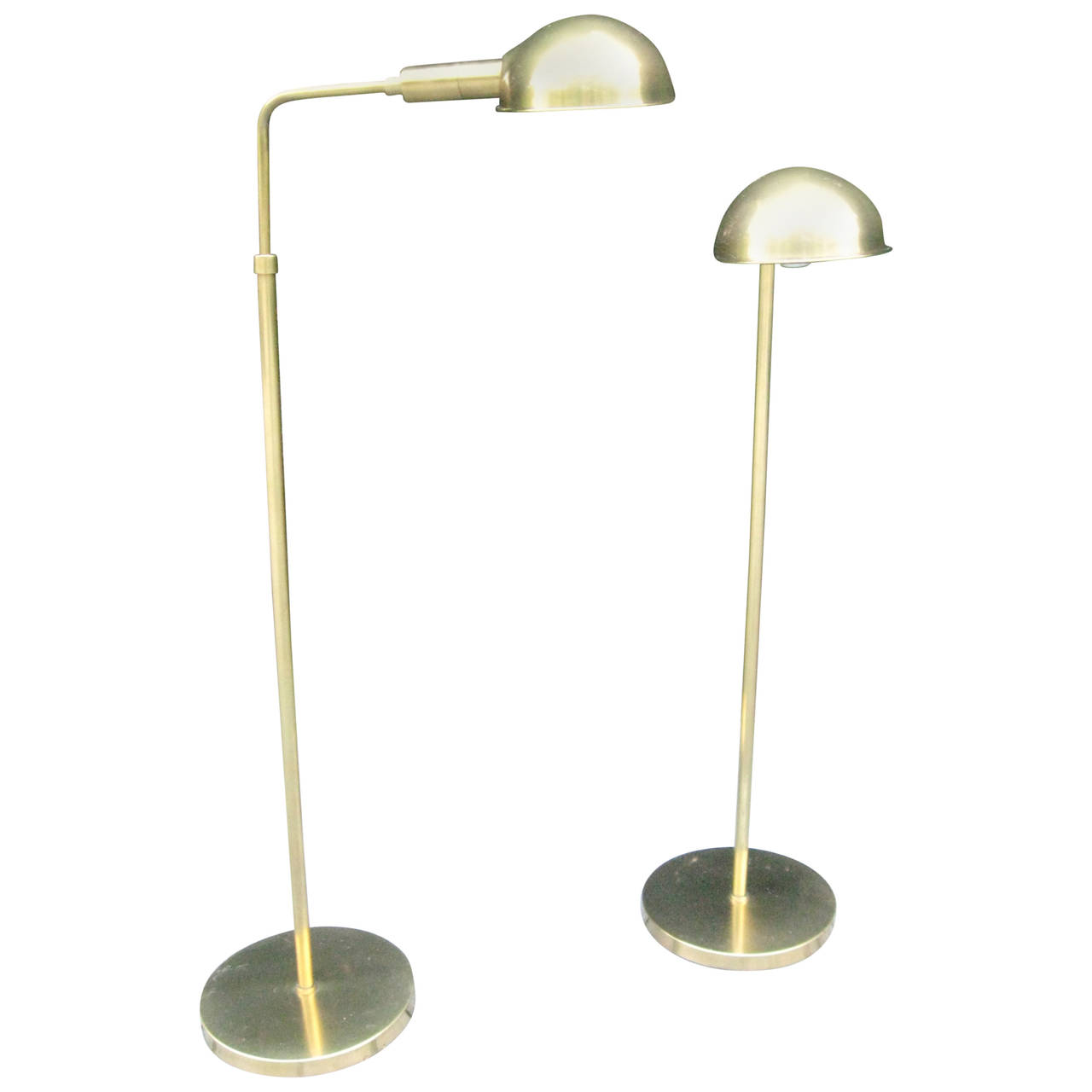 Reading floor lamps adjustable  10 tips for choosing