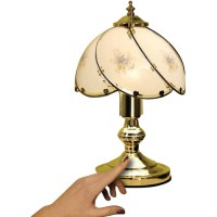 The preference of small touch lamps | Warisan Lighting