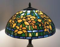 10 benefits of Stained glass lamps | Warisan Lighting