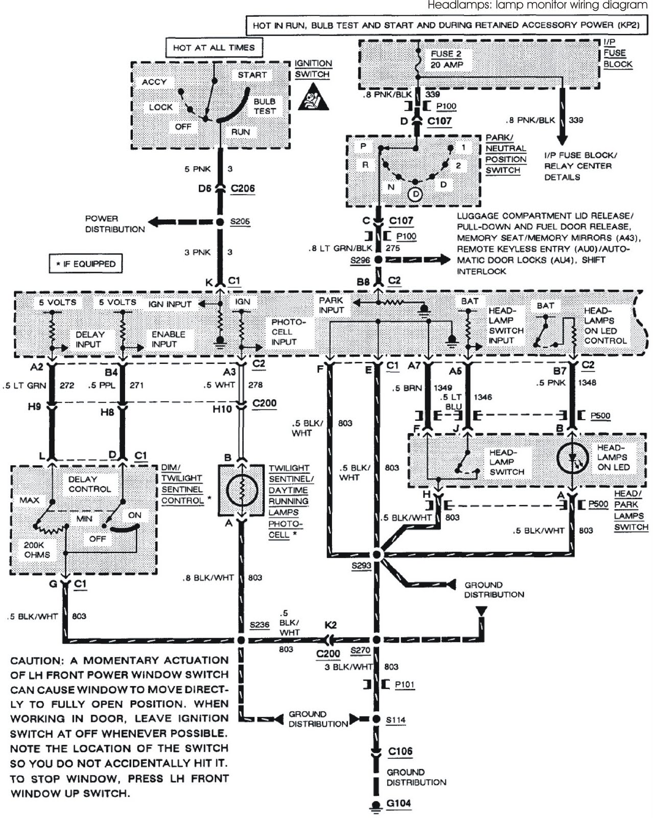 Wiring Diagrams 1993 Chevy Truck