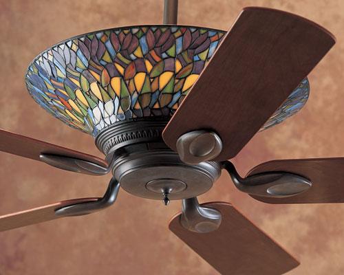 TOP 10 Tiffany ceiling fan lights 2019  Warisan Lighting