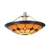 TOP 10 Tiffany ceiling light 2018   Warisan Lighting