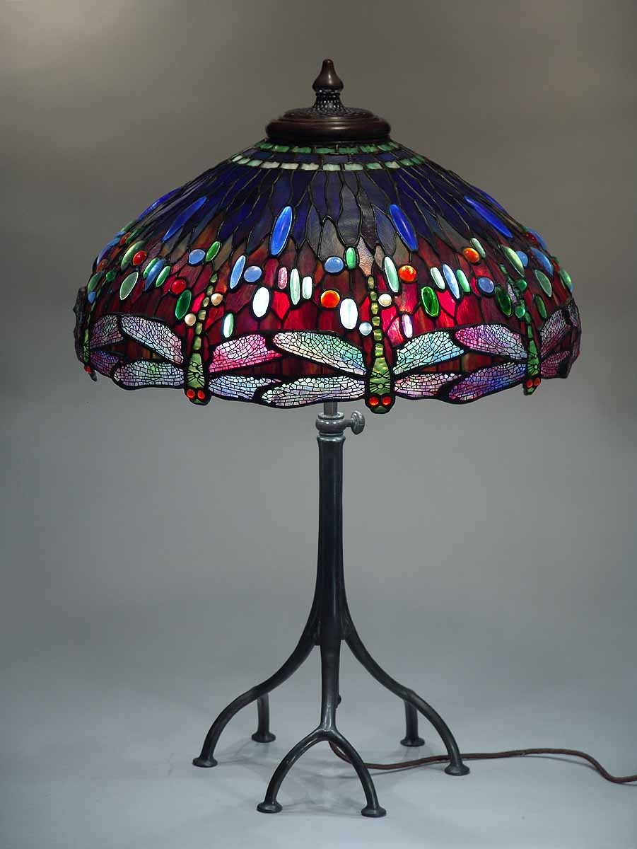 Tiffany lamps dragonfly - Best Choice For Your Rooms | Warisan Lighting