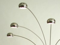 Relevant Information About Vintage Arc Lamp | Warisan Lighting