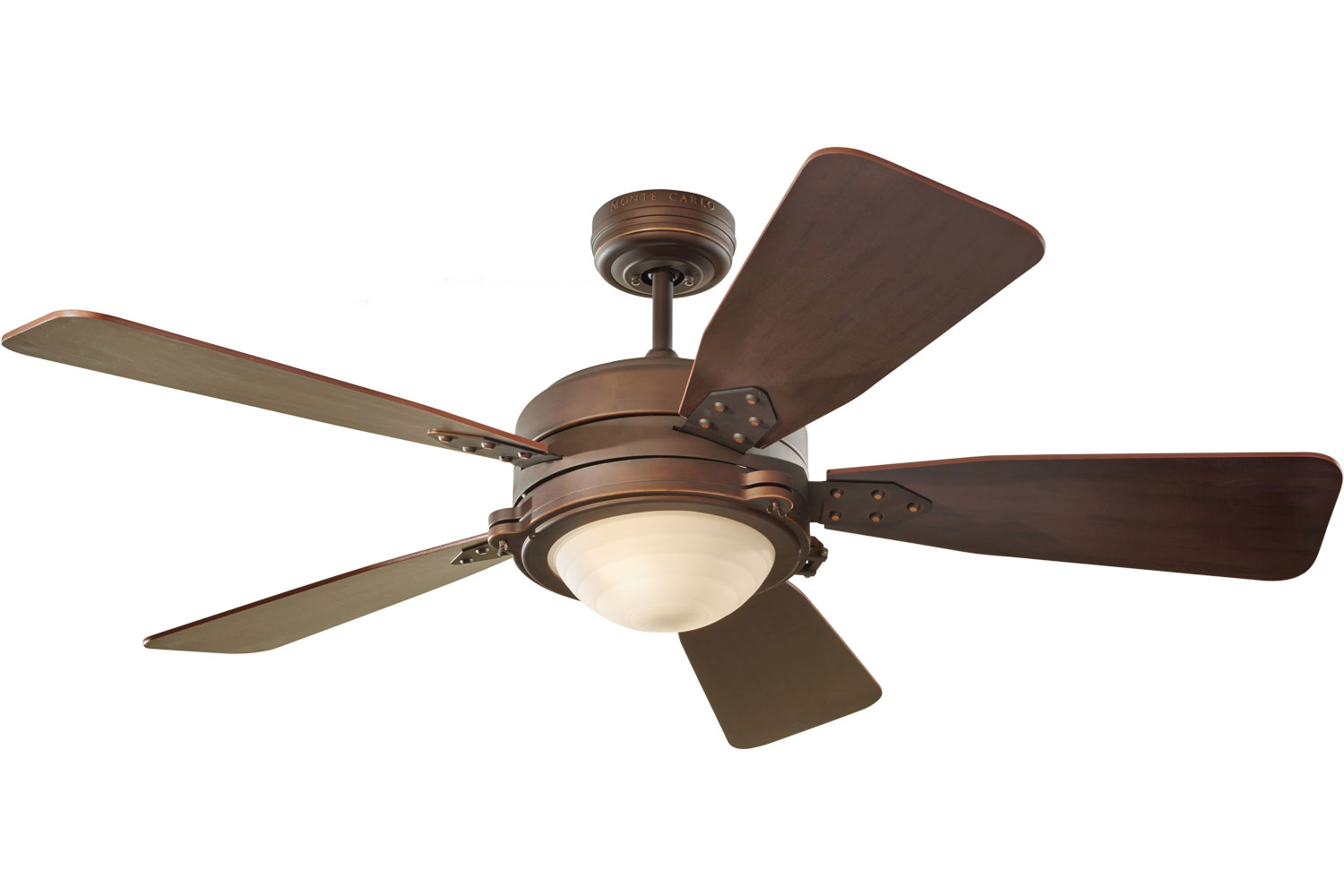 Vintage Ceiling Fans  10 Ways To Make Your House A