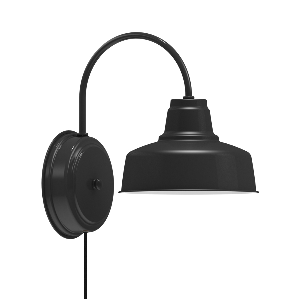 10 things to know about Wall mount lamps plug in