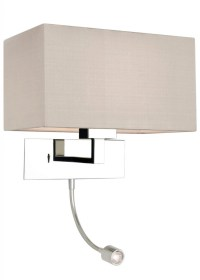 TOP 10 Wall mounted bedside lamps 2018