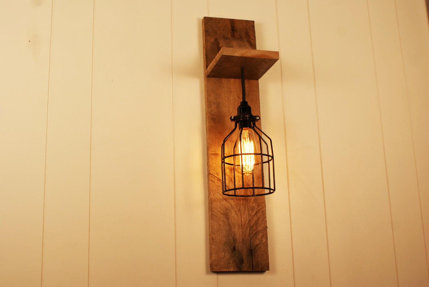 Wall mounted light fixtures  more than just beautiful