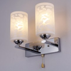 Wall Mounted Lights Living Room What Color For 10 Amazing Decorative Elements Photo 5