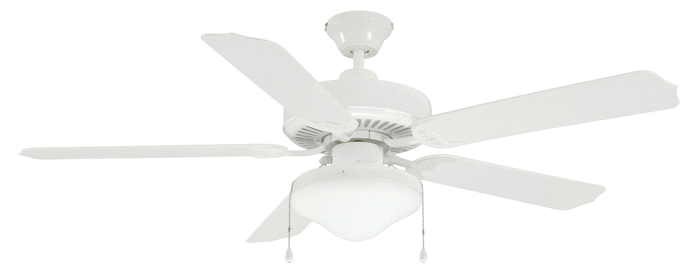 Selecting The Right White ceiling fan light For You