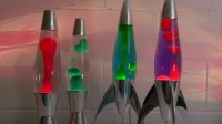 Who invented lava lamps   Warisan Lighting