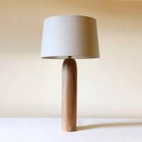 Wooden lamps - tips for buyers | Warisan Lighting