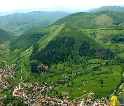 Bosnian Pyramids: We are Not the First Here Sun-pyramid