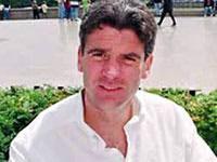Richard Tomlinson.