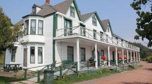 Historic Ottawa House