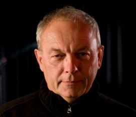 Bill MacGillivray