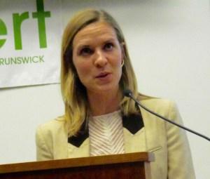Emma Findlen LeBlanc