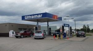 Tantramar Gas Bar, Exit 506