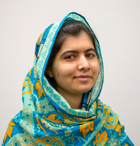 At the tender age of 19, Malala Yousafzai has become a world renowned activist, creating change for tomorrow's children and women of today.