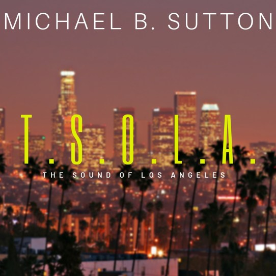 the sound of l.a.