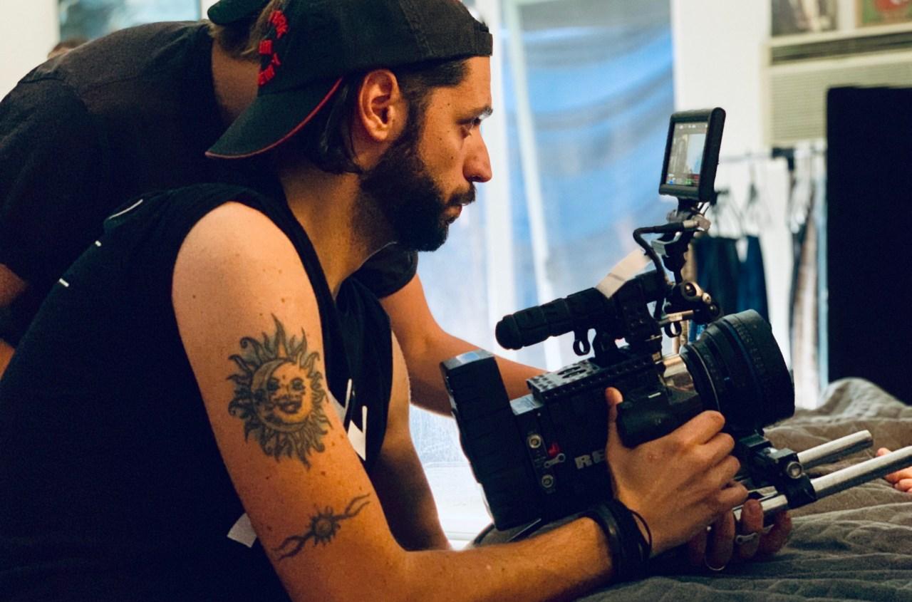 Francesco Malandrino (Cinematographer)