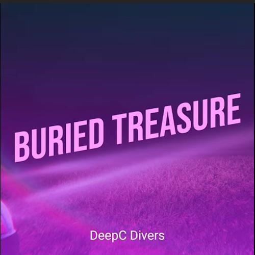 Deep C Divers Buried Treasure