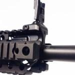 WarBlock Elite mid-length upper Magpul MBUS Pro BUIS