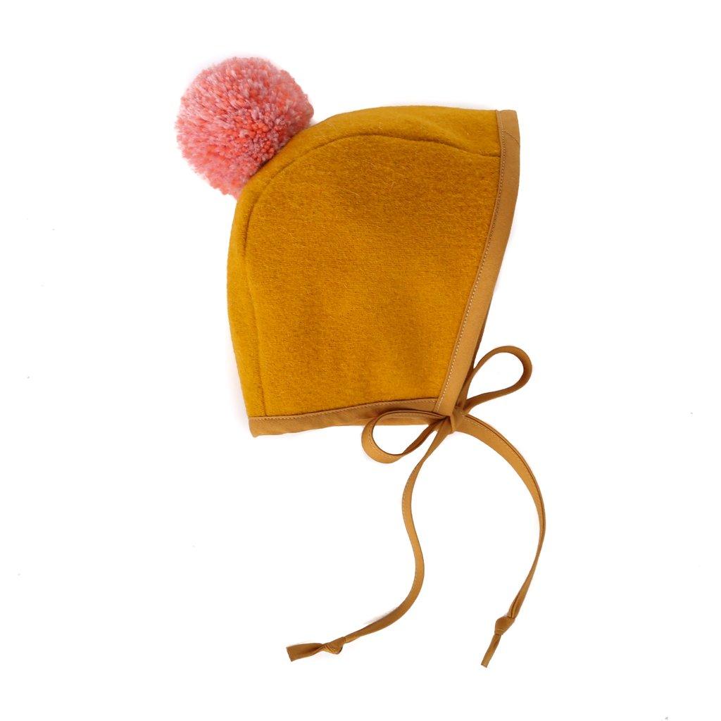 Briar Handmade Bonnet