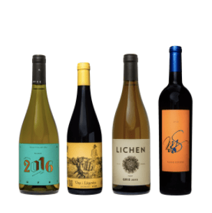 Plonk - Organic + Biodynamic Wine Club