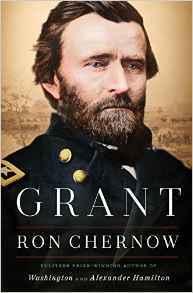 Grant - Ron Chernow