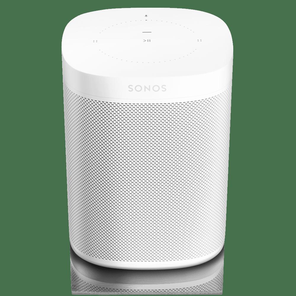 Sonos One - Built-in Amazon Alexa