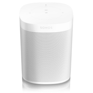 Sonos One - Built-in Amazon Alexa