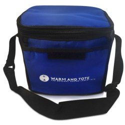 Warm and Tote Legend Heated Lunch box