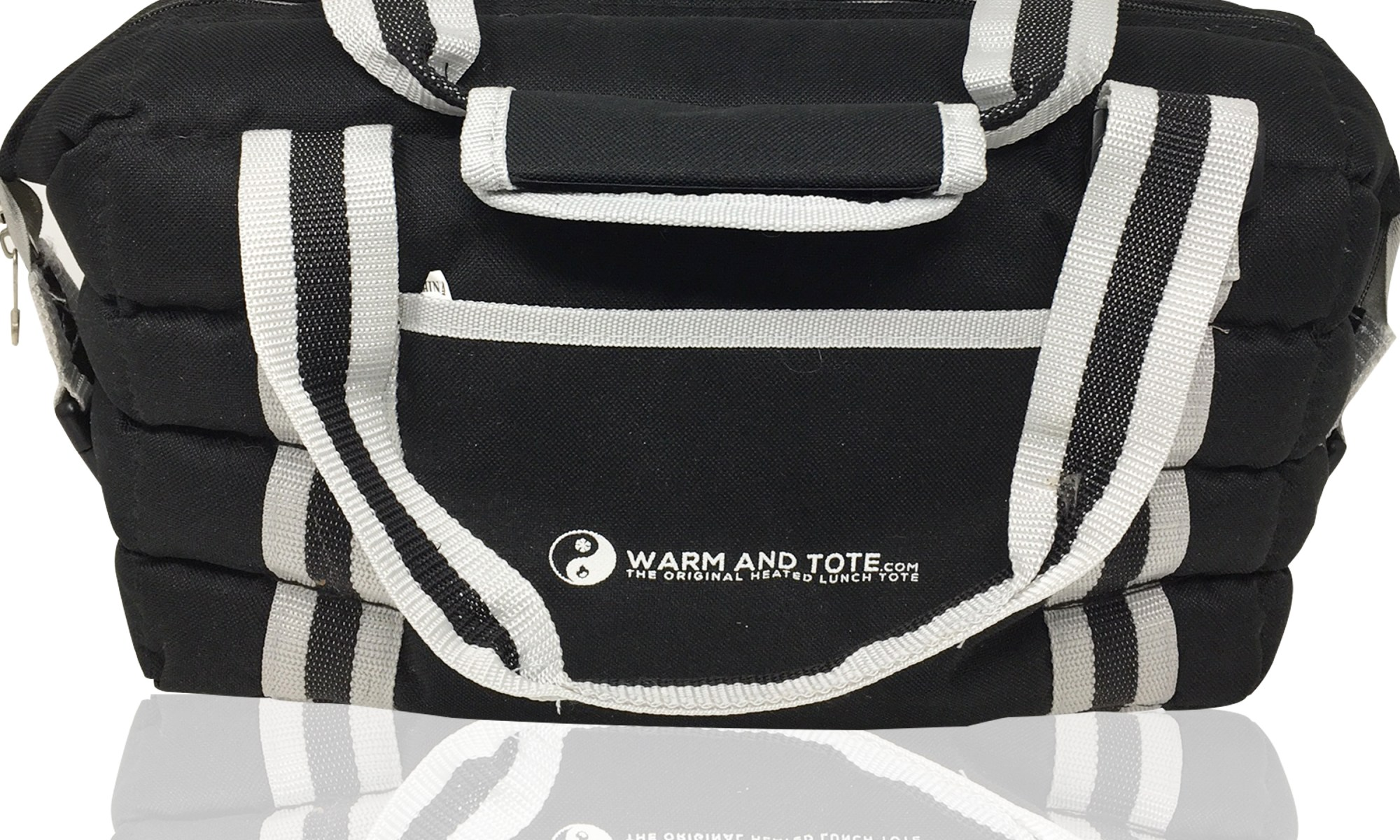 Warm and Tote Husky Tote Collection